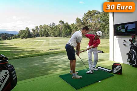 theorie golfles
